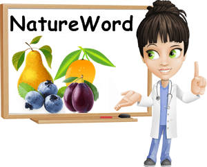 Welcome to natureword