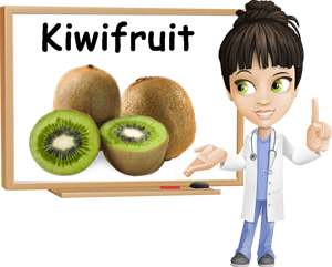 Kiwifruit benefits