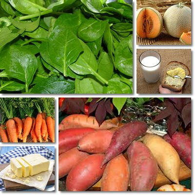 Properties and Benefits of Vitamin A