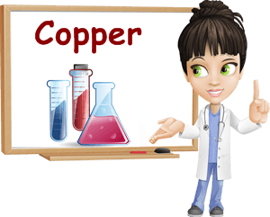 Copper properties