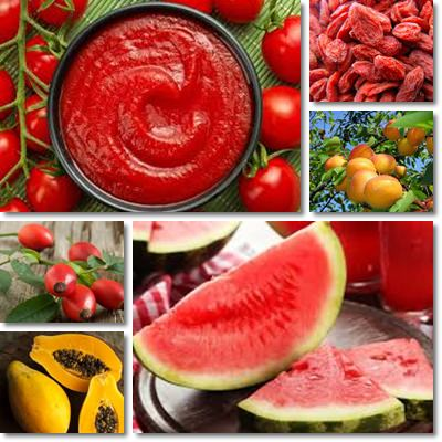 Properties and Benefits of Lycopene