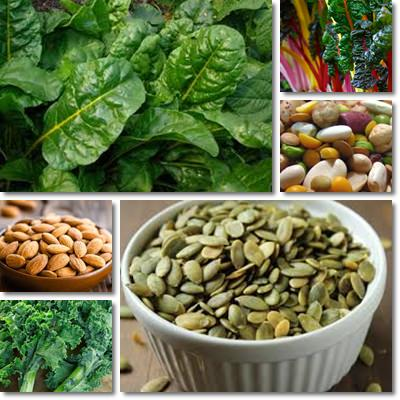 Properties and Benefits of Magnesium