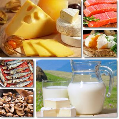 Properties and Benefits of Vitamin D