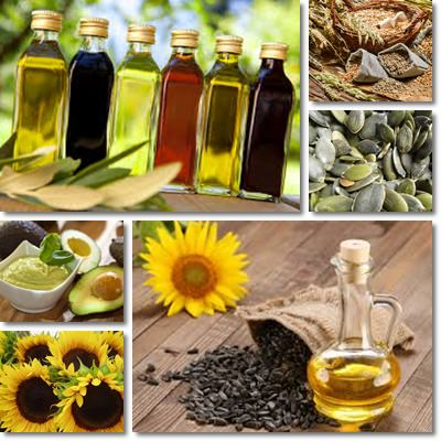 Properties and Benefits of Omega 6