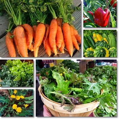 Lutein foods