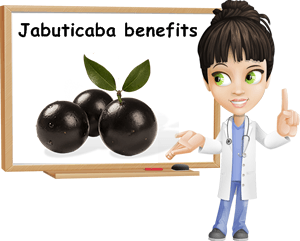 Jabuticaba benefits
