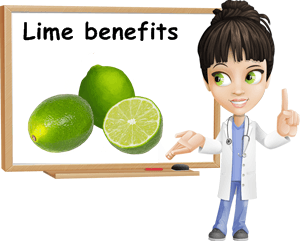 Lime benefits