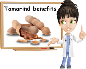 Tamarind benefits