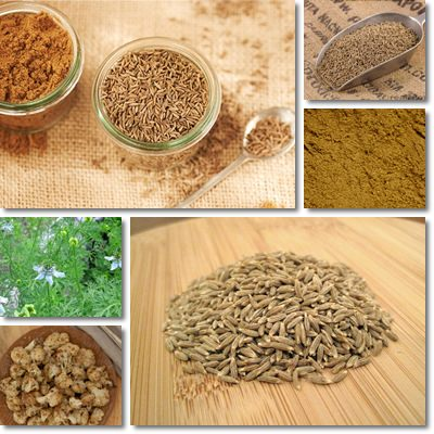 Properties and Benefits of Cumin