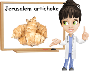 Jerusalem artichoke benefits