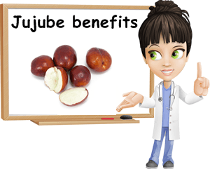 Jujube benefits