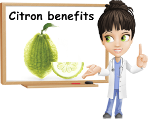 Citron benefits