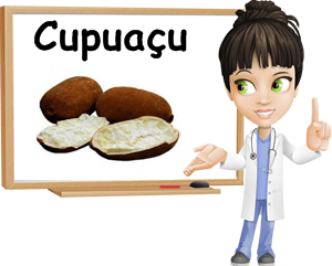 Cupuacu benefits
