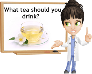 Tea benefits