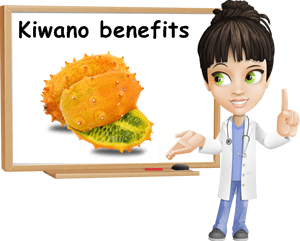 Kiwano benefits