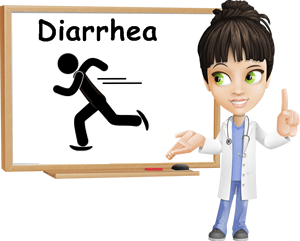 Diarrhea remedies