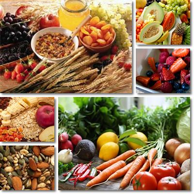 Foods for hemorrhoids