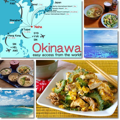 The Okinawa Diet