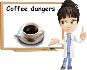 Coffee risks