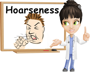 Hoarseness remedies