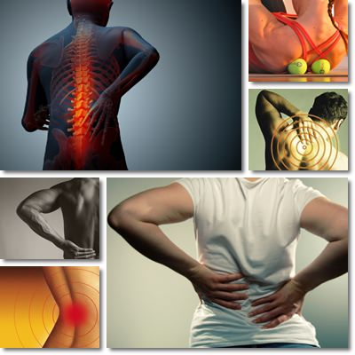 Back Pain: Causes, Symptoms and Treatment
