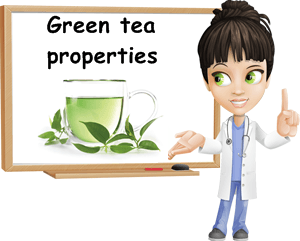Green tea side effects