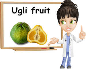Ugli fruit benefits