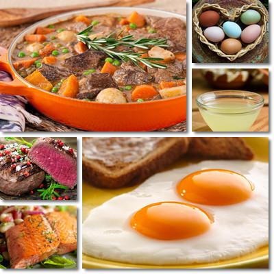 10 Best Protein Sources