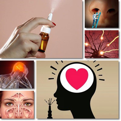 Nasal decongestants addiction
