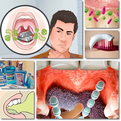 Bad Taste in the Mouth: Causes, Symptoms and Treatment