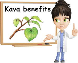Kava benefits