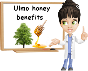 Ulmo honey benefits