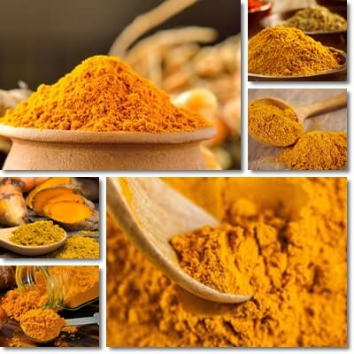 Turmeric side effects and benefits