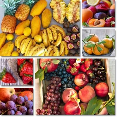 Benefits and Side Effects of a Fruitarian Diet
