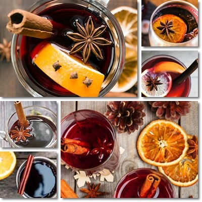 Properties and Benefits of Mulled Wine