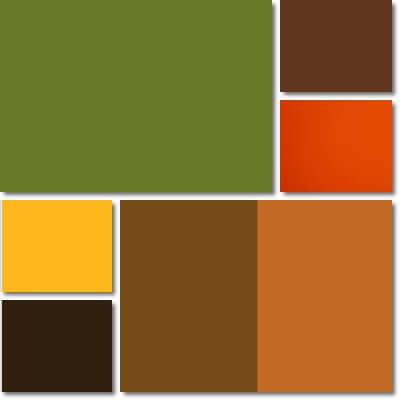 Bowel movements colors