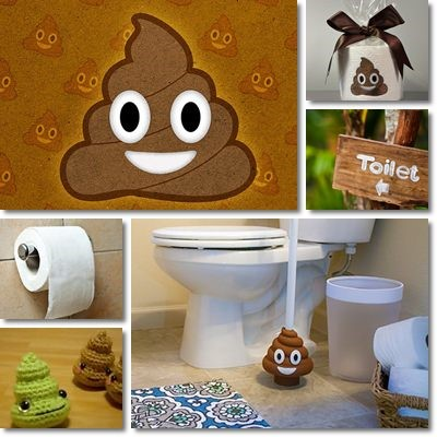 Types of bowel movements