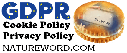 GDPR natureword.com