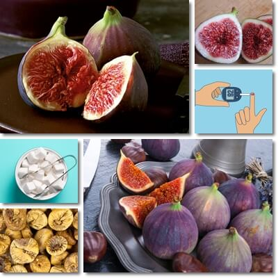 Can You Eat Figs With Diabetes?