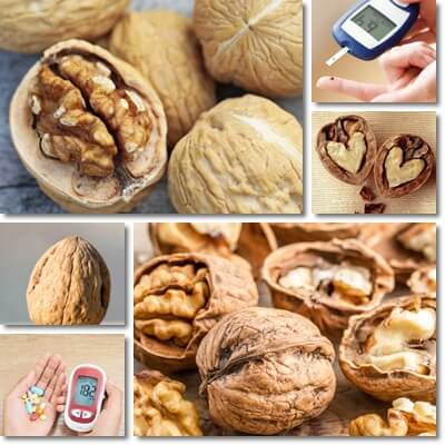 Can You Eat Walnuts With Diabetes?