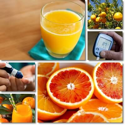 Can You Drink Orange Juice With Diabetes?