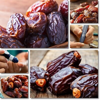 Can You Eat Dates With Diabetes?