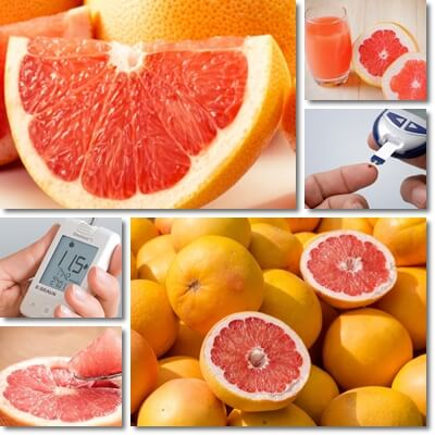 Can You Eat Grapefruit With Diabetes?