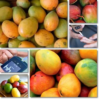 Can You Eat Mango With Diabetes?