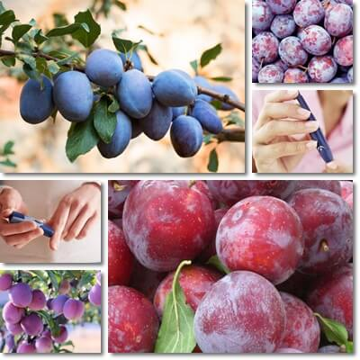 Can You Eat Plums With Diabetes?