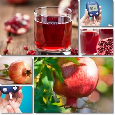 Is Pomegranate Juice Good for Diabetes?