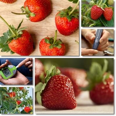 Strawberries: Good or Bad for Diabetes?