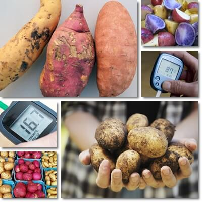 Can You Eat Potatoes With Diabetes?