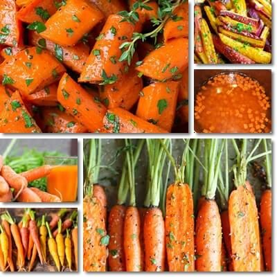 Carrots benefits for diabetes