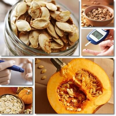 Do Pumpkin Seeds Lower Blood Sugar?